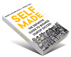 self-made-book